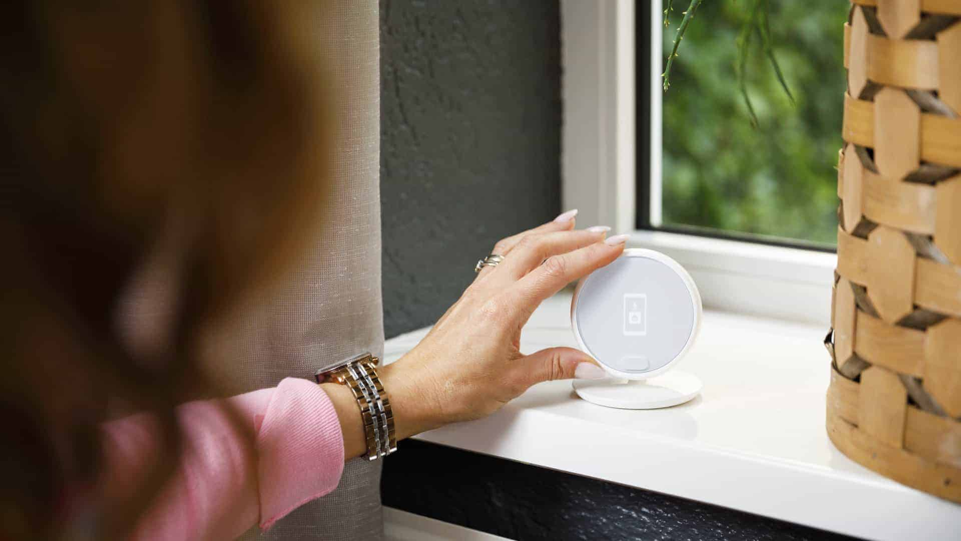 Gratis Nest Thermostat E t.w.v. € 219,-
