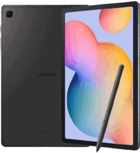 Samsung Galaxy Tab S6 tablet aanbieding Essent